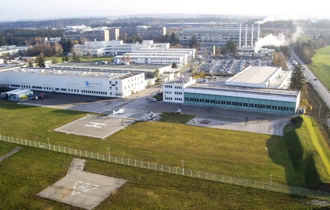 Taufkirchen